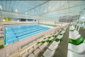 Zwembad de Vrolijkheid Zwolle