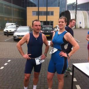MastersZwemloopGroningen2014
