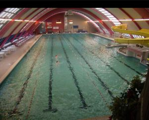 Aqualero masters zwemmen ZMC in Kampen