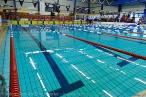 Zwembad Aquarena in Emmen