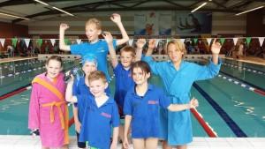 Aqualero 25mtr finales Delfzijl 2015-06-20