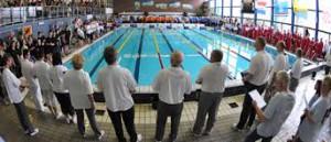 Zwembad Pagecentrum Stadskanaal