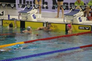 Aqualero deelnemers masters ONMK Eindhoven 2016 2