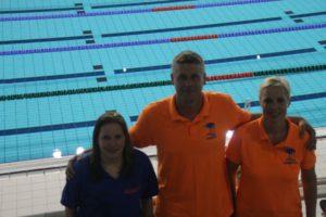 Aqualero deelnemers masters ONMK Eindhoven 2016