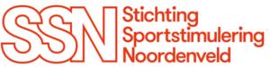 logo Stichting Sportstimulering Noordenveld