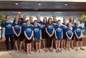 Aqualero2eDeelVereninginscompetitieRoden