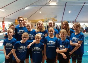 Aqualero 5 kamp in Oosterwolde 2019